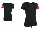ION Thermo Top women short sleeve