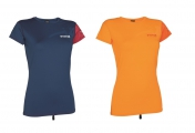 ION Rashguard lady short sleeve