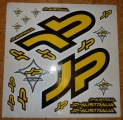 JP Sticker 64 x 64