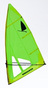 STARBOARD Windsurfer Rigg