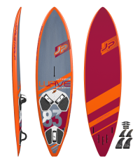 2019 JP Ultimate Wave Pro 88