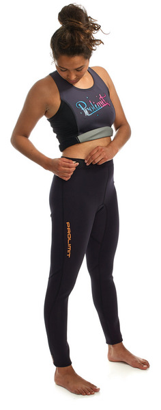 PROLIMIT SUP Neopren Long Pants lady