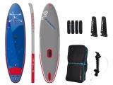 "2021 STARBOARD SUP Windsurfing  iGO Deluxe SC 10'8""x33""x6""....Hauspreis anfragen!"