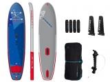 "2021 STARBOARD SUP Windsurfing  iGO Deluxe SC 11'2""x31+""x6""....Hauspreis anfragen!"