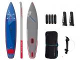 "2021 STARBOARD SUP Windsurfing Touring Deluxe SC 12'6""x30""x6""....Hauspreis anfragen!"