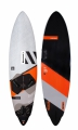 2021 RRD Freestyle Wave 84 Black Ribbon Y26
