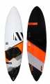 2021 RRD Freestyle Wave 90 Black Ribbon Y26