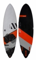 2021 RRD Freestyle Wave 96 Black Ribbon Y26
