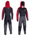2021 ION Fuse Drysuit men 4/3 DL....Hauspreis anfragen