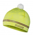 ION Neo Bommel Beanie 2,5 mm yellow