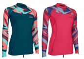 ION Neo Top lady 2/1 long sleeve 4220