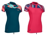 ION Neo Top lady 2/1 short sleeve 4221