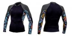 O'NEILL WMS Bahia 1/0.5 mm Full-Zip Jacket women