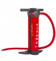 2021 RED PADDLE Co. TITAN II Double Action Pump