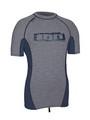 ION Rashguard men short sleeve 4209