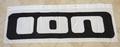 ION Spannband 200 x 68