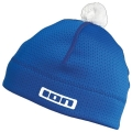 ION Neo Bommel Beanie 2,5 mm blue