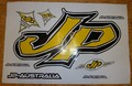 JP Sticker 81 x 53