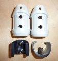 NORTH SAILS Double Pin Lock Set