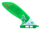 STARBOARD Race Ultra 2.0 Bi Resin Green Fin