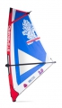 2019 STARBOARD Windsup Sail Classic Rigg 1,2....Hauspreis anfragen!
